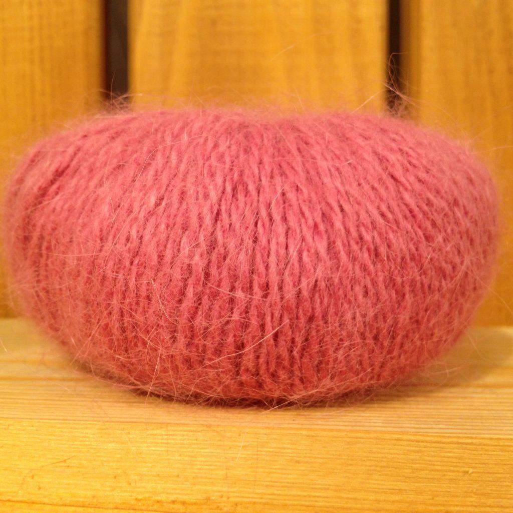 pelote angora douceur couleur daphné