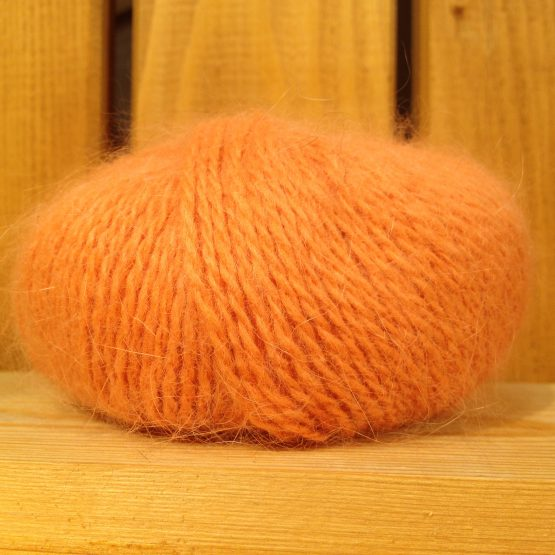 pelote angora douceur flamboyant