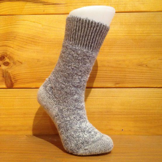chaussettes de montagne en mohair
