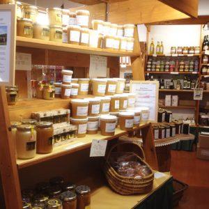 Magasin de producteurs des Hautes-Alpes
