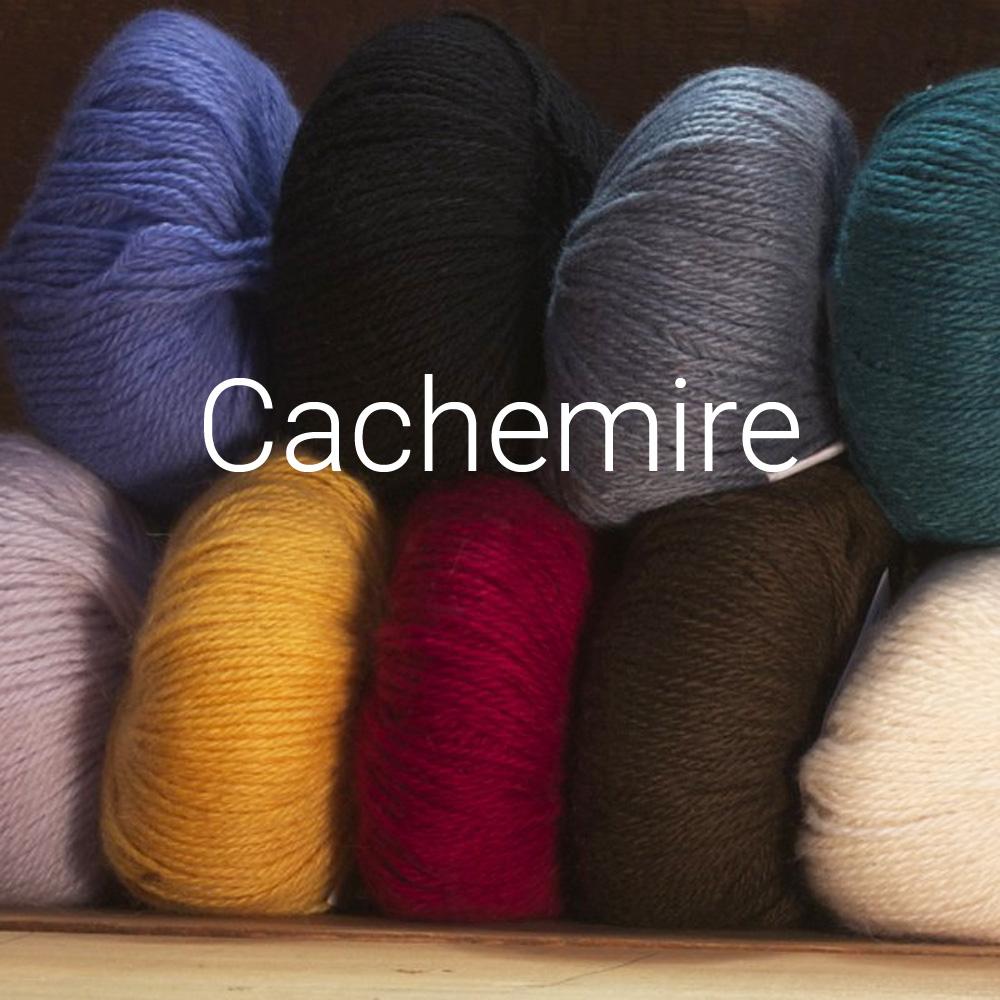 laine française cachemire