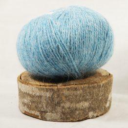 pelote angora français bleu glacier