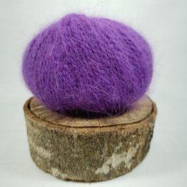 pelote angora français couleur quetsch