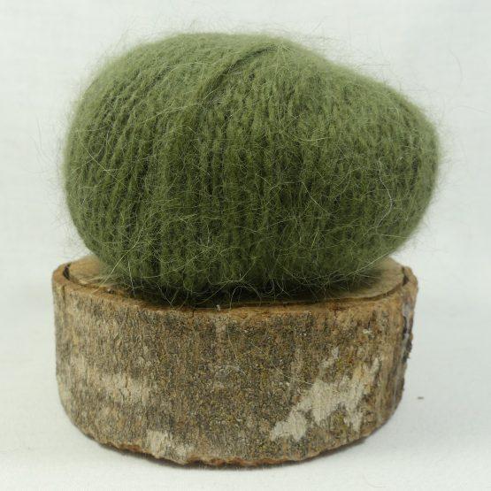 pelote angora douceur couleur chene