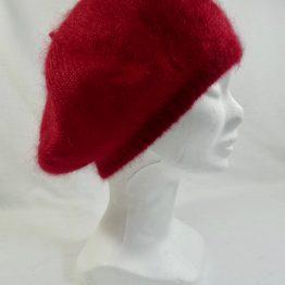 béret rouge rubis